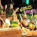 いろんな調理方法で野菜を堪能♪