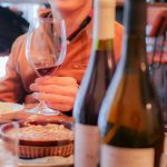 ワインがなんせ豊富!