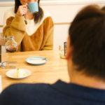 家族との食事、友人とのカフェタイム、仕事での打ち合わせなど、様々な場面でご利用いただけます