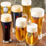 サントリービール集合